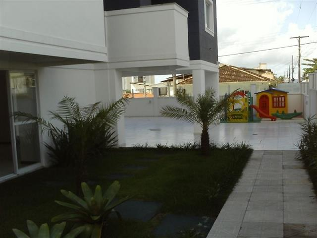 Apto 2 Dorm, Jardim Cidade de Florianópolis, São José (AP0438) - Foto 8