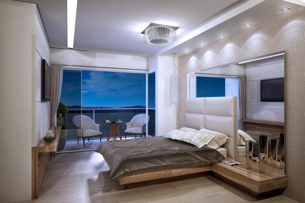 Casa 3 Dorm, Cacupé, Florianópolis (CA0151) - Foto 16