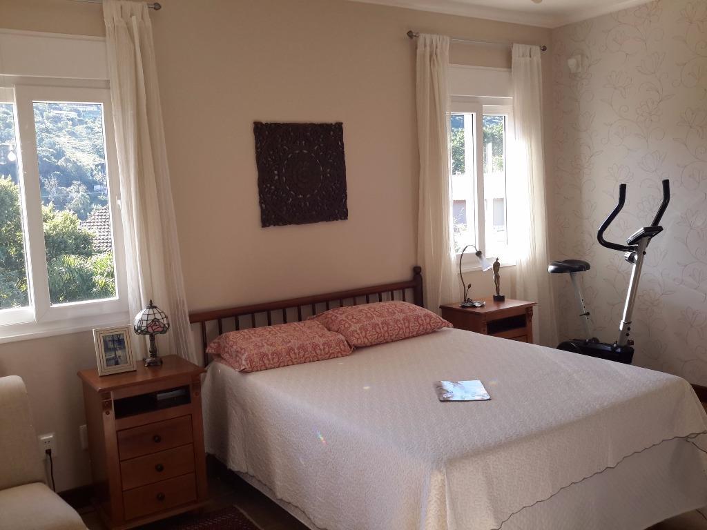 Casa 4 Dorm, Lagoa da Conceição, Florianópolis (CA0441) - Foto 20