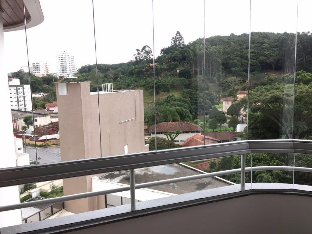 Apto 4 Dorm, Itacorubi, Florianópolis (AP0545) - Foto 7