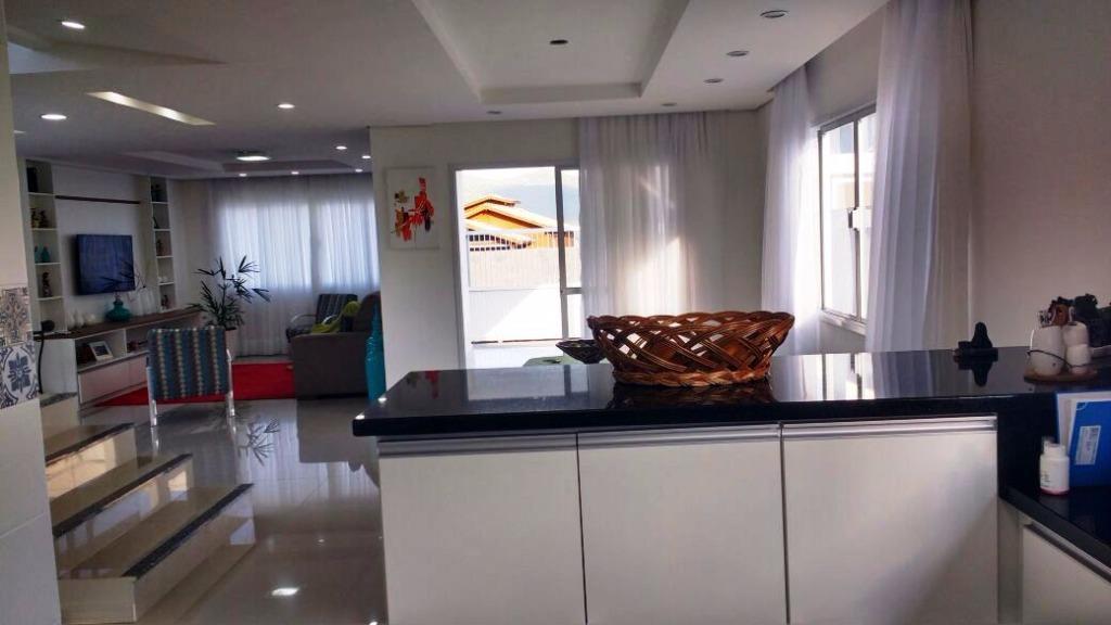 Metta Imobiliária - Casa 4 Dorm, Cacupé (CA0440) - Foto 10