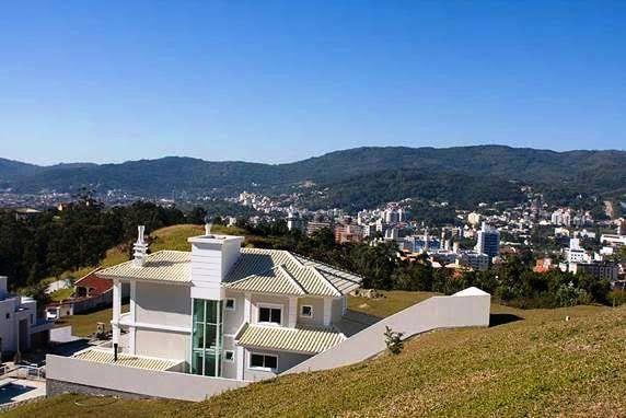 Metta Imobiliária - Casa 4 Dorm, Trindade (CA0442) - Foto 2