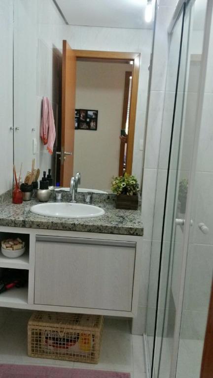 Apto 2 Dorm, Agronômica, Florianópolis (AP0586) - Foto 11