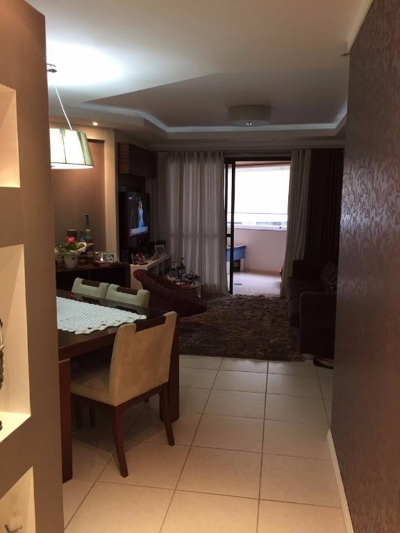 Apto 3 Dorm, João Paulo, Florianópolis (AP0559) - Foto 4