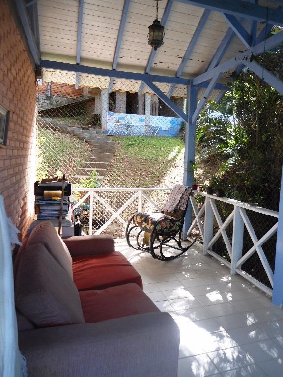 Casa 2 Dorm, Sambaqui, Florianópolis (CA0448) - Foto 14