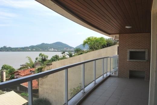 Apto 3 Dorm, João Paulo, Florianópolis (AP0464)