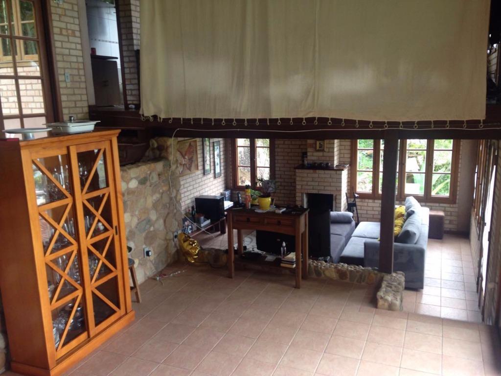 Casa 2 Dorm, Santo Antônio de Lisboa, Florianópolis (CA0417) - Foto 3