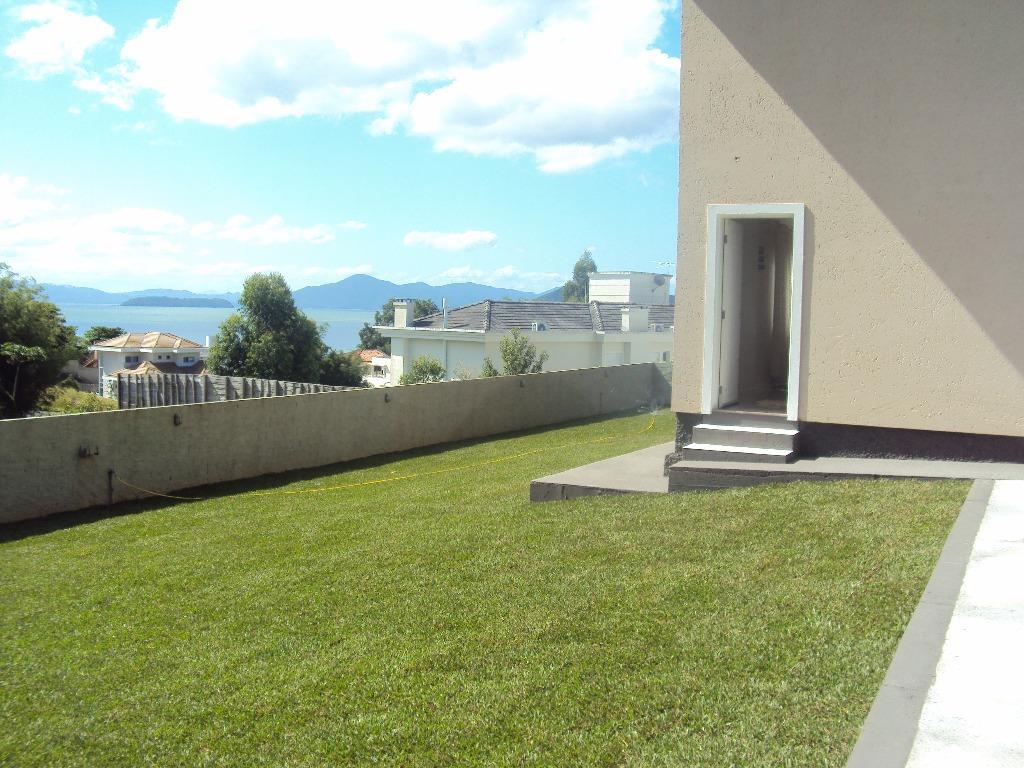 Casa 3 Dorm, Cacupé, Florianópolis (CA0359) - Foto 5