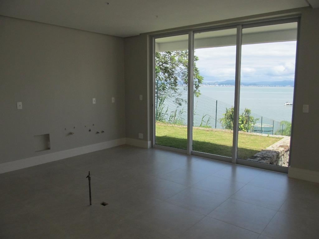 Casa 3 Dorm, Cacupé, Florianópolis (CA0436) - Foto 9