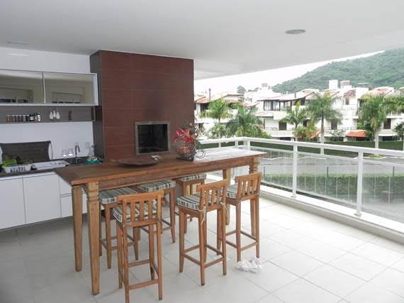 Metta Imobiliária - Apto 3 Dorm, Florianópolis - Foto 14