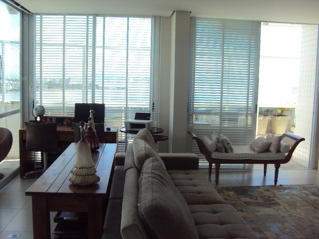 Cobertura 3 Dorm, João Paulo, Florianópolis (CO0075) - Foto 11