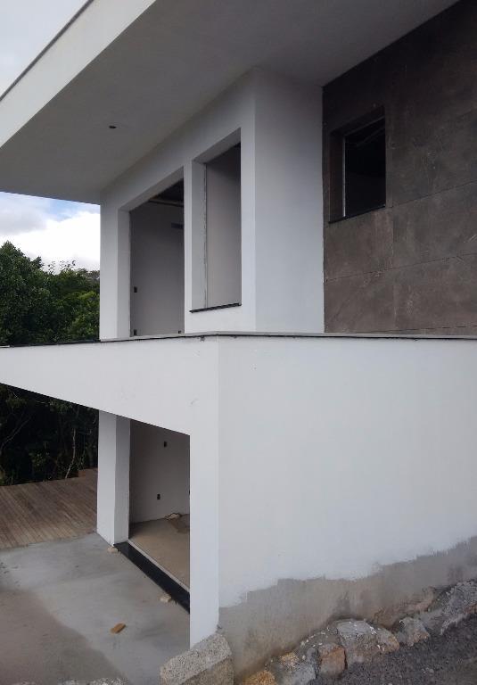 Casa 3 Dorm, João Paulo, Florianópolis (CA0437) - Foto 7