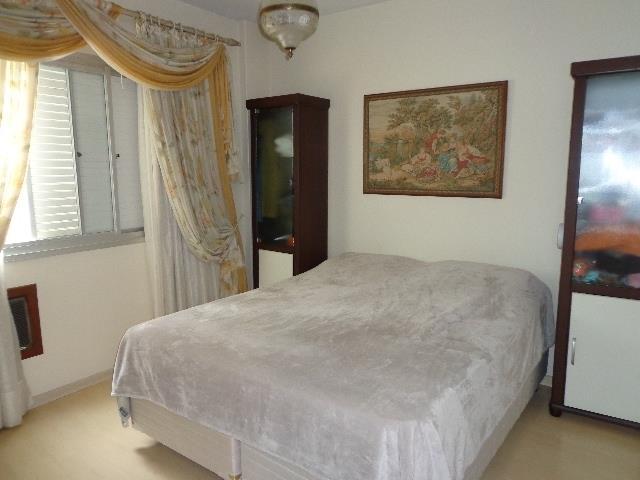 Apto 3 Dorm, Centro, Florianópolis (AP0486) - Foto 4
