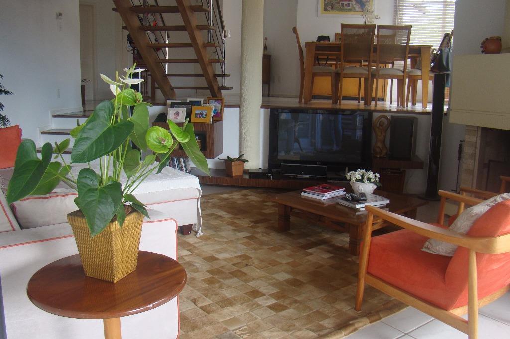 Casa 3 Dorm, Cacupé, Florianópolis (CA0413) - Foto 11