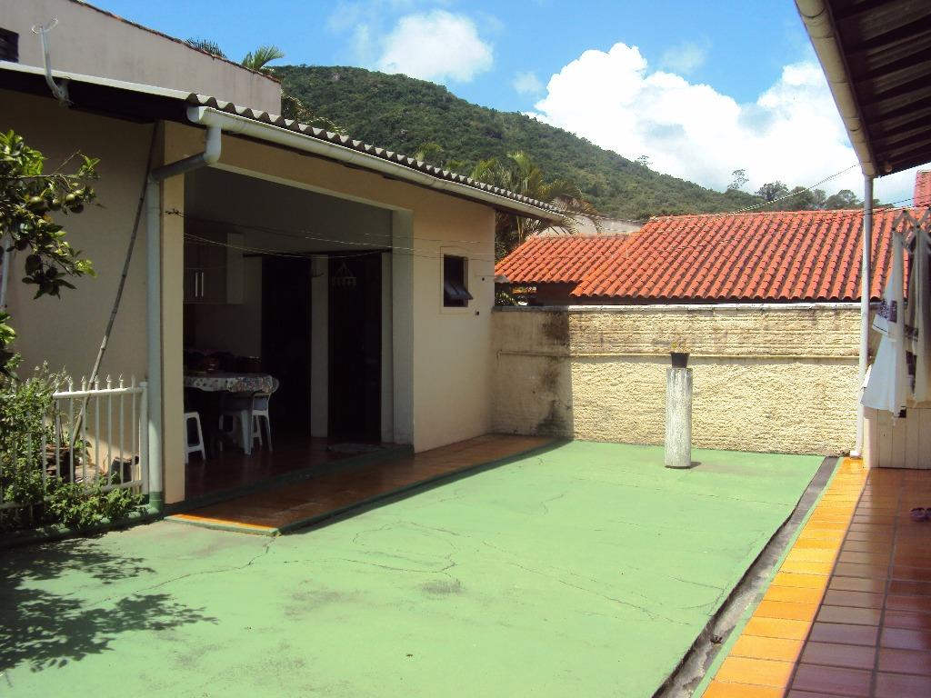 Casa 2 Dorm, Sambaqui, Florianópolis (CA0444) - Foto 17