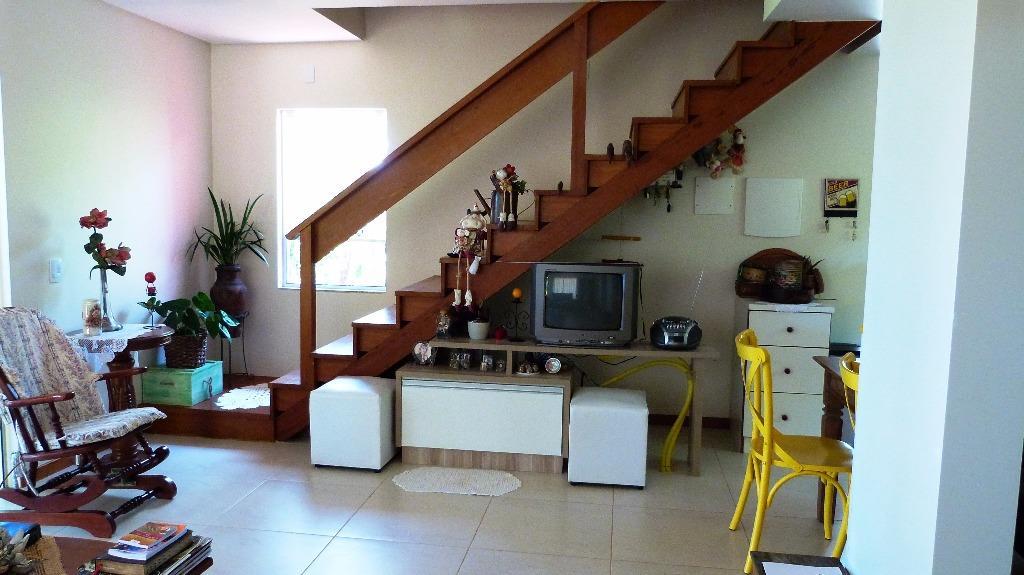 Casa 2 Dorm, Sambaqui, Florianópolis (CA0399) - Foto 9