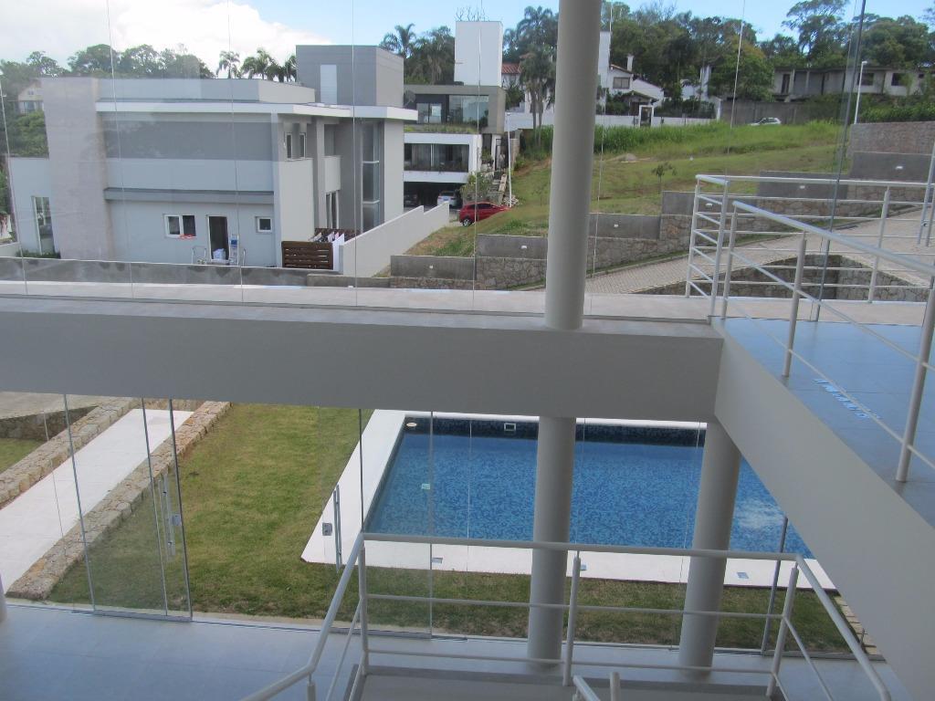 Casa 3 Dorm, Cacupé, Florianópolis (CA0436) - Foto 17