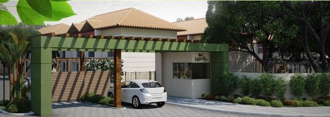 Casa 3 Dorm, Vargem Grande, Florianópolis (CA0357) - Foto 3