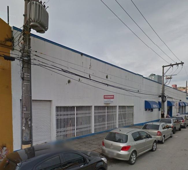 Galpão, Centro, Florianópolis (LO0005) - Foto 6