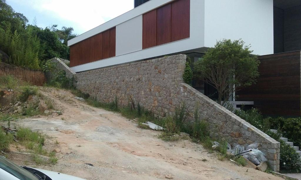 Terreno, Cacupé, Florianópolis (TE0199) - Foto 8