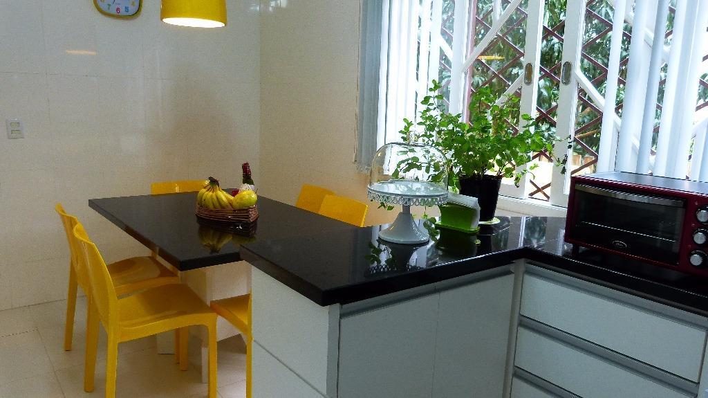 Metta Imobiliária - Casa 4 Dorm, Ingleses (CA0344) - Foto 6