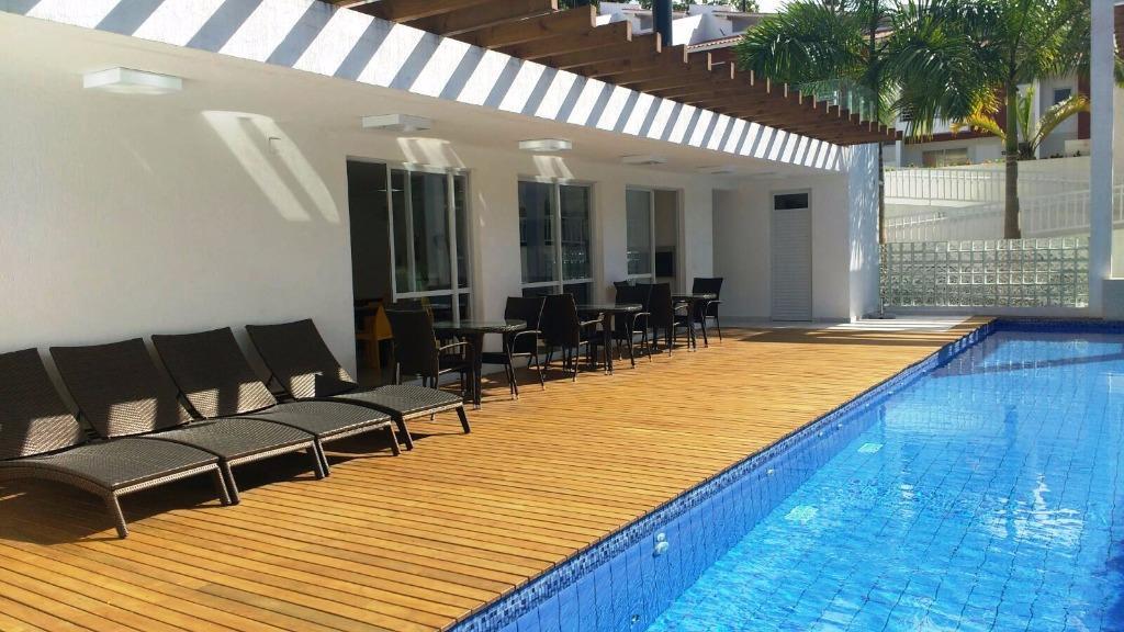 Casa 3 Dorm, Sambaqui, Florianópolis (CA0403) - Foto 14