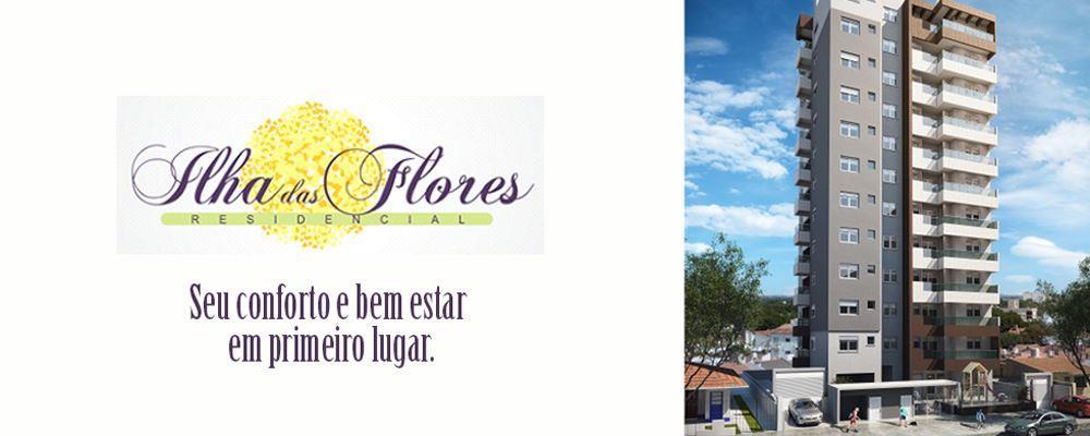 Apto 3 Dorm, Jardim Cidade de Florianópolis, São José (AP0439)