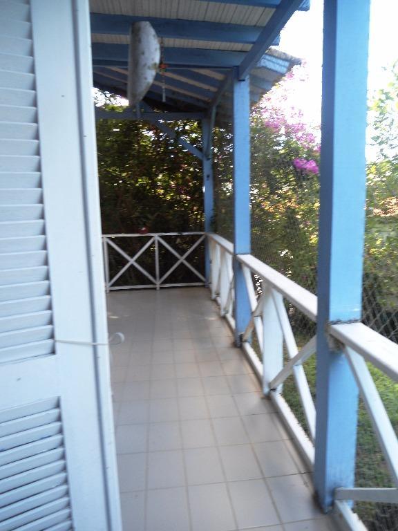 Casa 2 Dorm, Sambaqui, Florianópolis (CA0448) - Foto 13