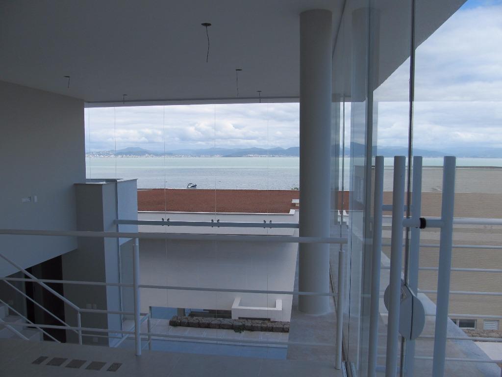 Casa 3 Dorm, Cacupé, Florianópolis (CA0436) - Foto 18