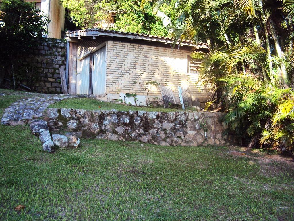 Casa 3 Dorm, Sambaqui, Florianópolis (CA0415) - Foto 9