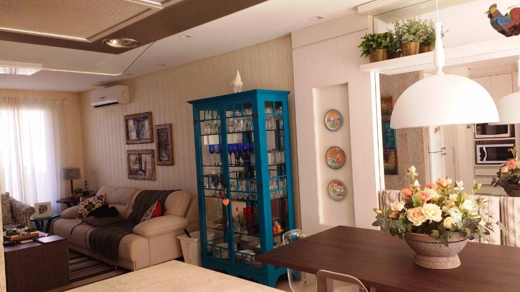 Casa 3 Dorm, Sambaqui, Florianópolis (CA0403) - Foto 19