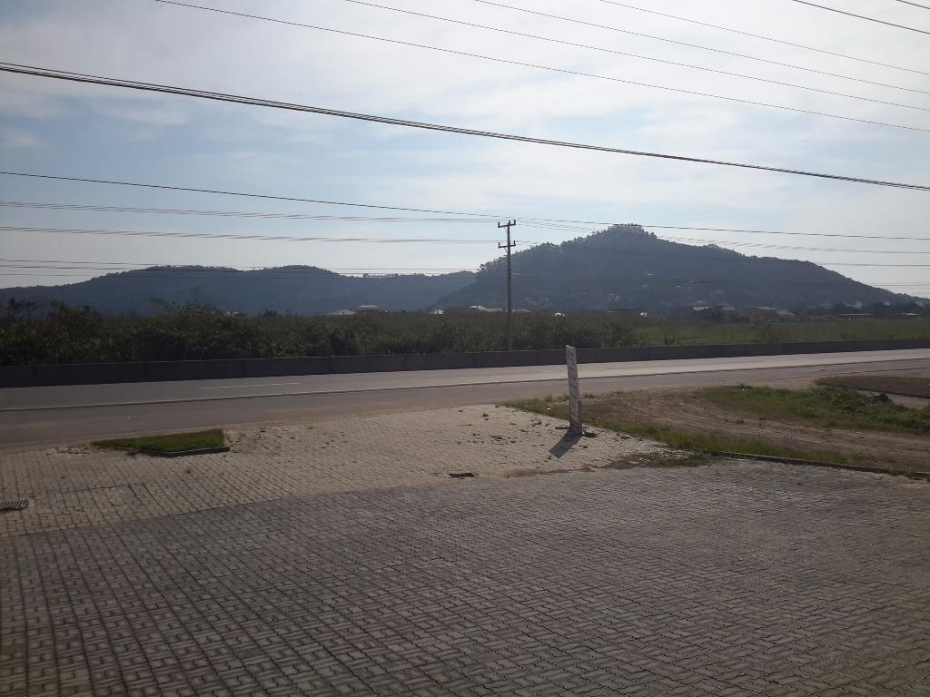 Terreno, Vargem Grande, Florianópolis (TE0264)