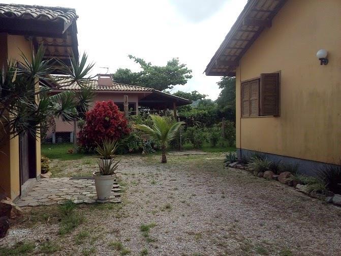 Casa 3 Dorm, Rio Vermelho, Florianópolis (CA0431) - Foto 4
