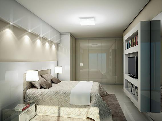 Apto 3 Dorm, Santo Antônio de Lisboa, Florianópolis (AP0591) - Foto 4