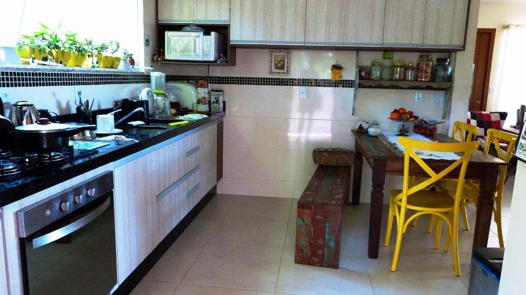 Casa 2 Dorm, Sambaqui, Florianópolis (CA0399) - Foto 13