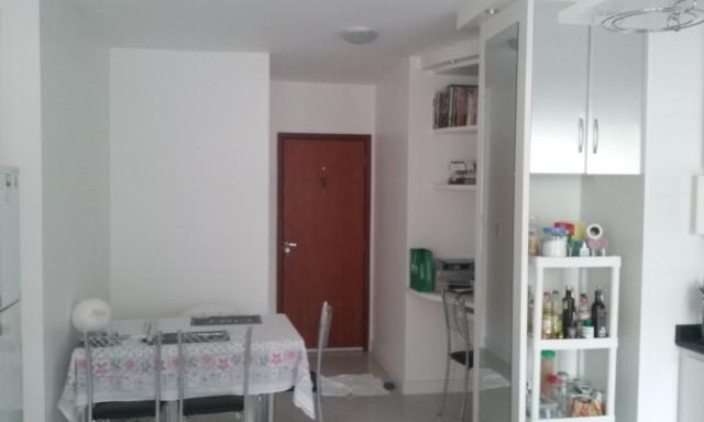 Cobertura 2 Dorm, Itacorubi, Florianópolis (CO0074) - Foto 2