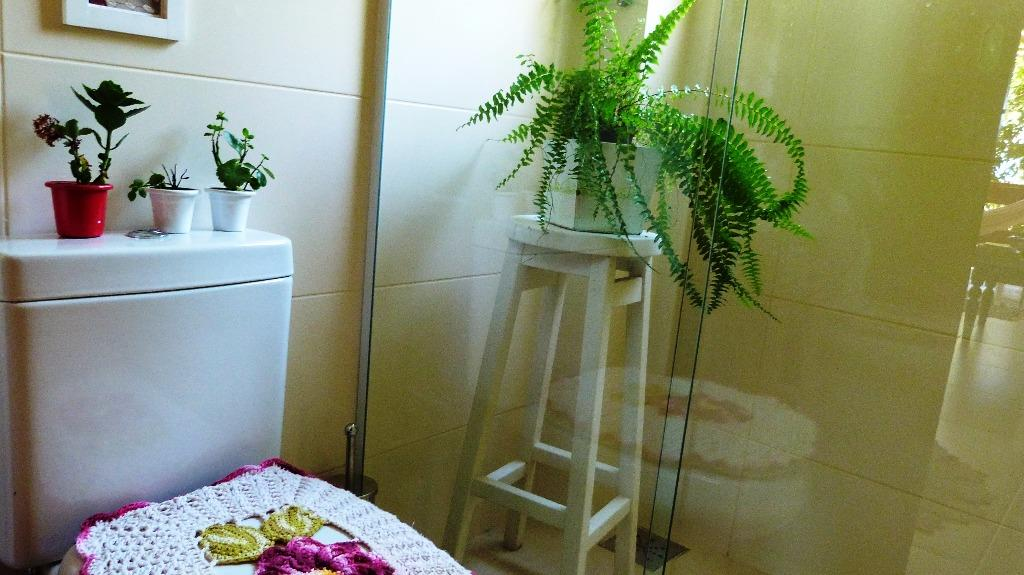 Casa 2 Dorm, Sambaqui, Florianópolis (CA0399) - Foto 6