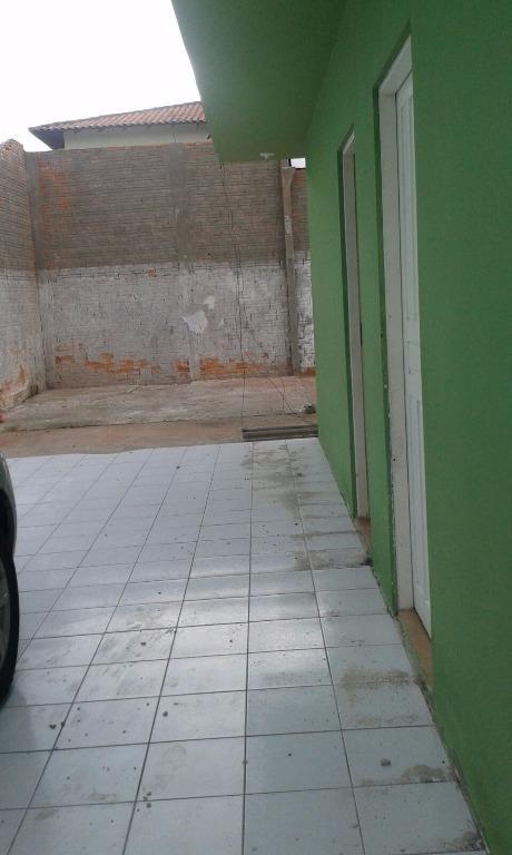 Casa 3 Dorm, Carianos, Florianópolis (CA0348) - Foto 4