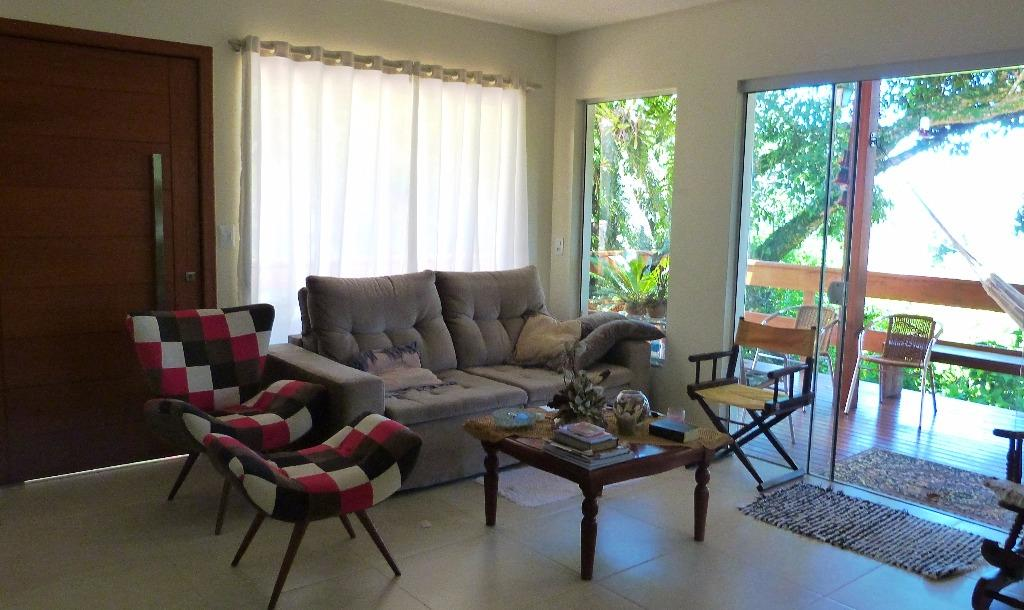 Casa 2 Dorm, Sambaqui, Florianópolis (CA0399) - Foto 2