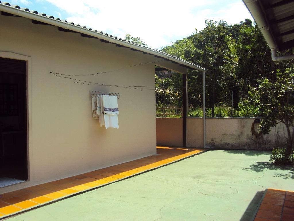 Casa 2 Dorm, Sambaqui, Florianópolis (CA0444) - Foto 15
