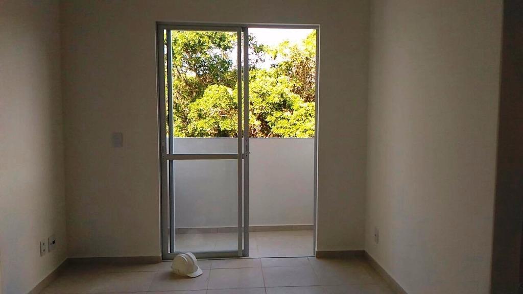 Apto 2 Dorm, Canasvieiras, Florianópolis (AP0560) - Foto 4