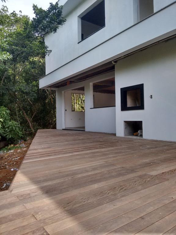 Casa 3 Dorm, João Paulo, Florianópolis (CA0437) - Foto 16