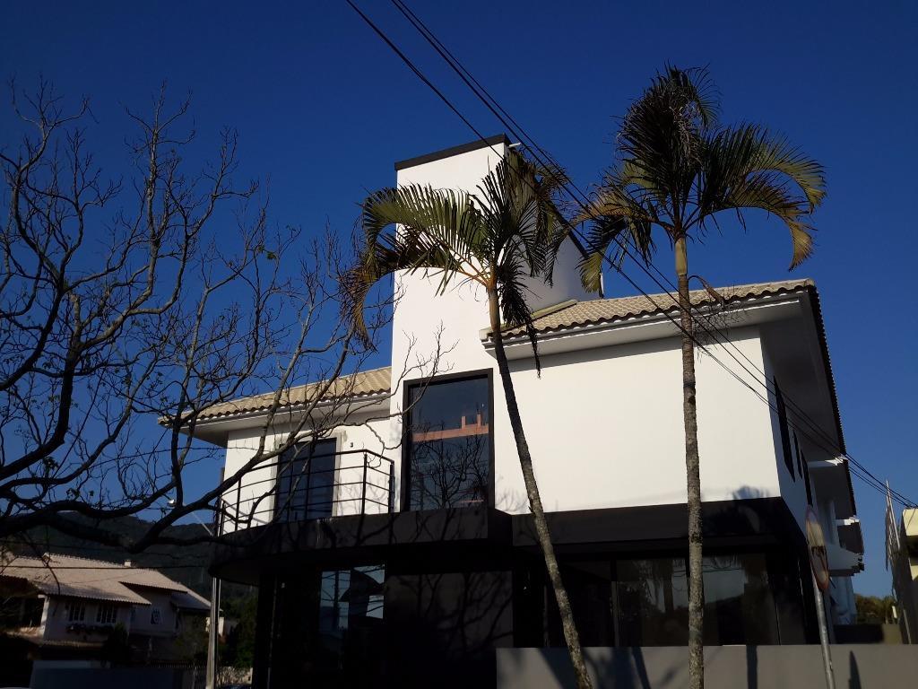 Casa 4 Dorm, Santa Mônica, Florianópolis (CA0322) - Foto 20