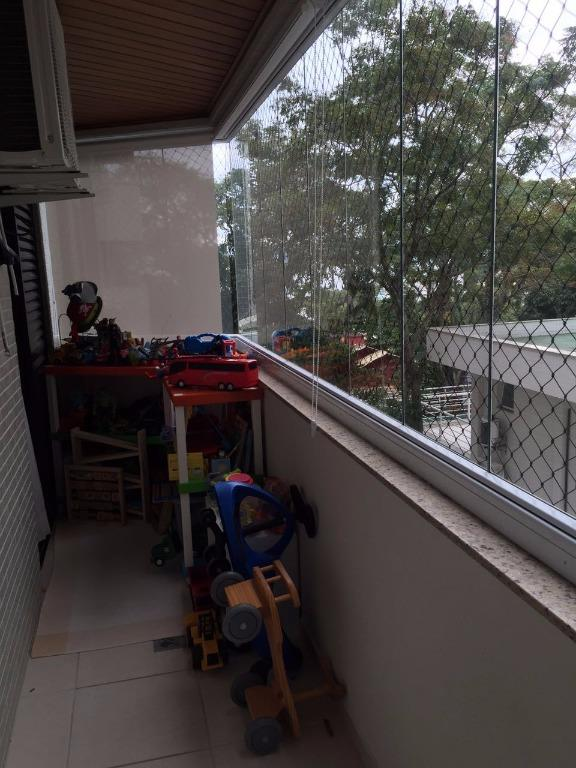 Apto 3 Dorm, João Paulo, Florianópolis (AP0559) - Foto 9