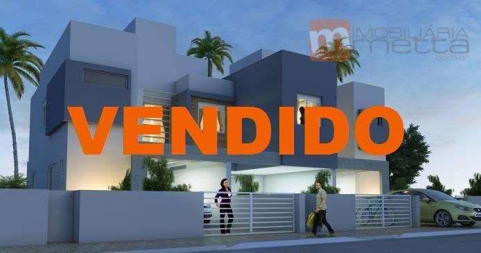 Casa 3 Dorm, Ribeirão da Ilha, Florianópolis (CA0329)