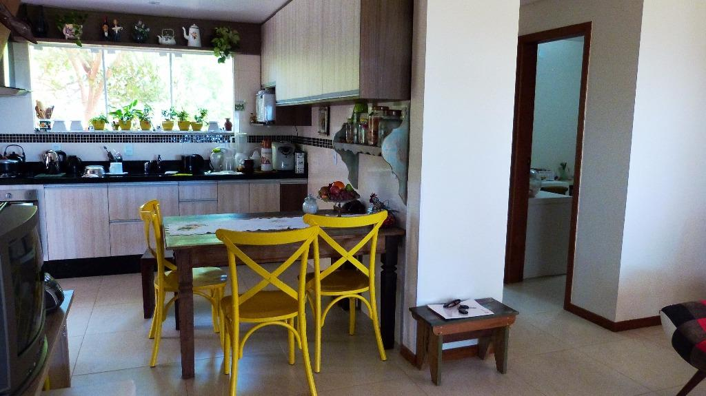 Casa 2 Dorm, Sambaqui, Florianópolis (CA0399) - Foto 10