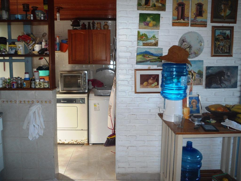 Casa 2 Dorm, Sambaqui, Florianópolis (CA0448) - Foto 5