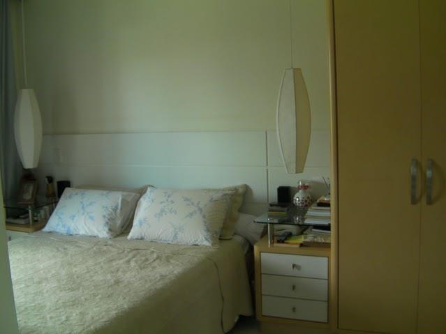 Apto 3 Dorm, Itacorubi, Florianópolis (AP0473) - Foto 5