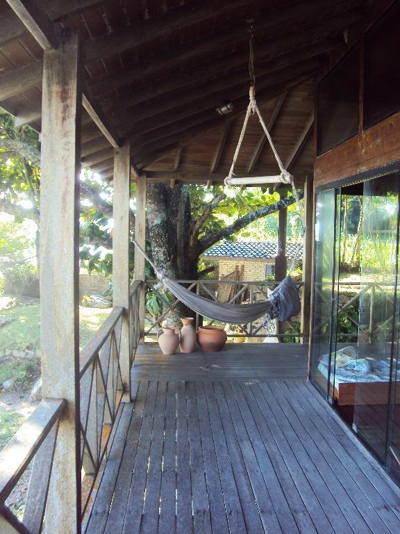 Casa 3 Dorm, Sambaqui, Florianópolis (CA0415) - Foto 20