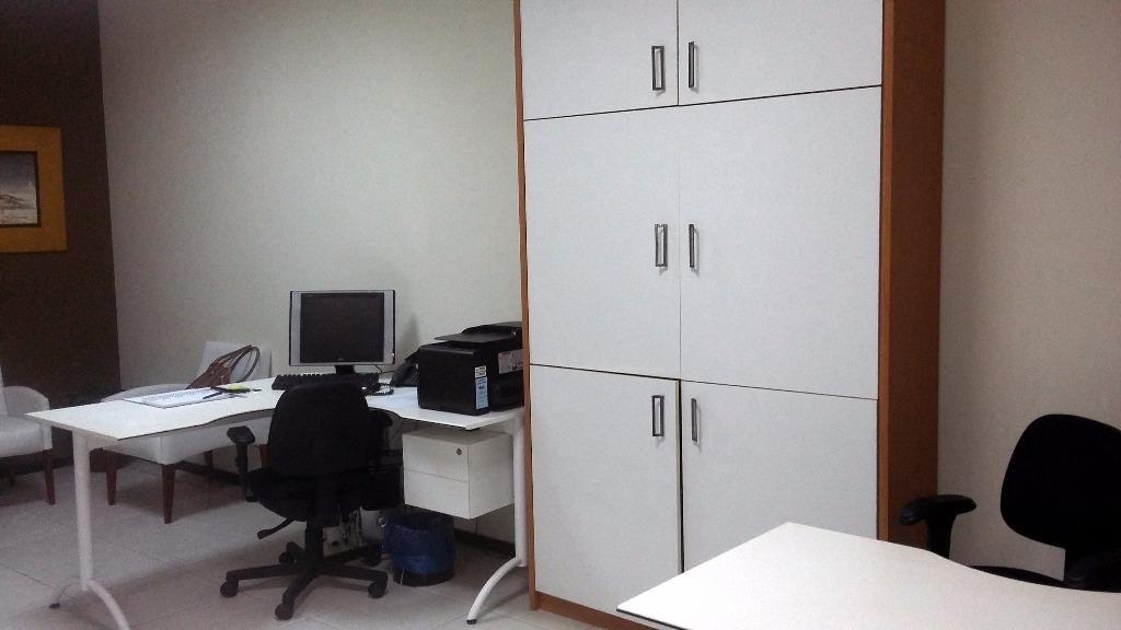 Metta Imobiliária - Sala, Saco Grande (SA0033) - Foto 6